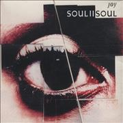Click here for more info about 'Soul II Soul - Joy - Promo Box Set'