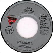 Click here for more info about 'Soul II Soul - Joy'