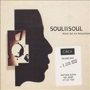 Click here for more info about 'Soul II Soul - Move Me No Mountain'