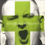 Click here for more info about 'Soul II Soul - Represent'