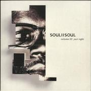 Click here for more info about 'Soul II Soul - Volume III Just Right'