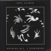 Click here for more info about 'Soul Search - Nothing But A Nightmare - Dark Grey Vinyl'