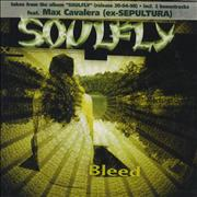 Click here for more info about 'Soulfly - Bleed'