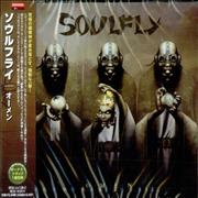 Click here for more info about 'Soulfly - Omen'
