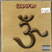 Click here for more info about 'Soulfly - Soulfly'
