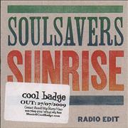 Click here for more info about 'Soulsavers - Sunrise'