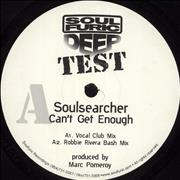 Click here for more info about 'Soulsearcher - Can't Get Enough'