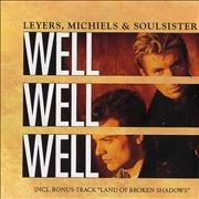 Click here for more info about 'Soulsister - Well Well Well'