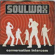 Click here for more info about 'Soulwax - Conversation Intercom'