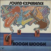 Click here for more info about 'Sound Experience - Boogie Woogie'