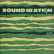 Click here for more info about 'Sound Iration - In Dub'