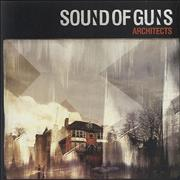 Click here for more info about 'Sound Of Guns - Architects + Bonus CD'