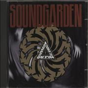 Click here for more info about 'Soundgarden - Badmotorfinger'