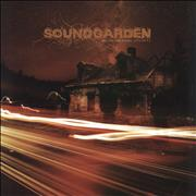 Click here for more info about 'Soundgarden - Before The Doors: Live On I-5 - RSD BF11 - Amber Vinyl'
