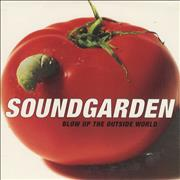 Click here for more info about 'Soundgarden - Blow Up The Outside World'