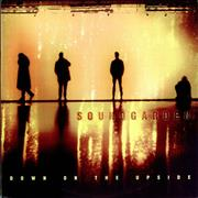Soundgarden Down On The Upside USA 2-LP vinyl set