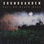 Click here for more info about 'Soundgarden - Fell On Black Days'
