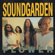 Click here for more info about 'Soundgarden - Flower - Jewel Case'