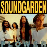 Click here for more info about 'Soundgarden - Flower'