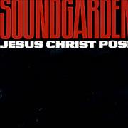 Click here for more info about 'Soundgarden - Jesus Christ Pose'
