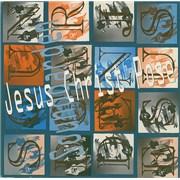 Soundgarden Jesus Christ Pose USA CD single Promo
