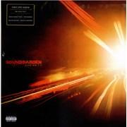 Soundgarden Live On I-5 - 180 Gram Vinyl USA 2-LP vinyl set