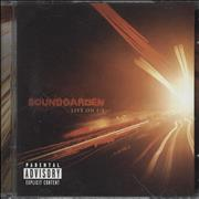 Click here for more info about 'Soundgarden - Live On I-5'
