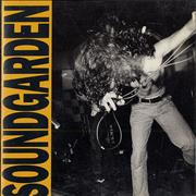 Soundgarden Louder Than Love USA CD album