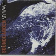 Click here for more info about 'Soundgarden - My Wave'