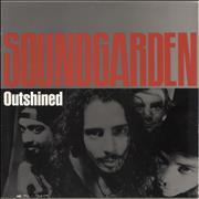 Click here for more info about 'Soundgarden - Outshined'