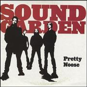 Click here for more info about 'Soundgarden - Pretty Noose'