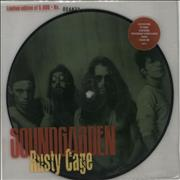 Click here for more info about 'Rusty Cage'