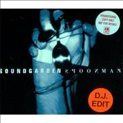 Click here for more info about 'Soundgarden - Spoonman'