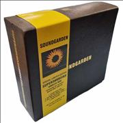 Soundgarden Superunknown Singles UK box set