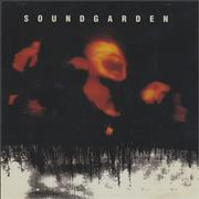 Soundgarden Superunknown USA CD album Promo