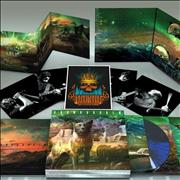 Click here for more info about 'Soundgarden - Telephantasm - Super Deluxe Box'