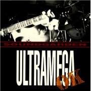 Soundgarden Ultramega OK USA CD album