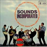 Click here for more info about 'Sounds Incorporated - The Original Sounds Incorporated'