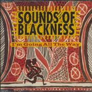 Click here for more info about 'Sounds Of Blackness - I'm Going All The Way'