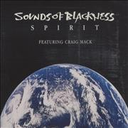 Click here for more info about 'Sounds Of Blackness - Spirit'