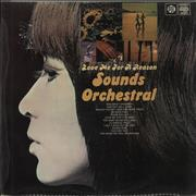 Click here for more info about 'Sounds Orchestral - Love Me For A Reason'