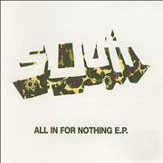 Click here for more info about 'South - All In For Nothing E.P.'