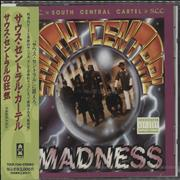 Click here for more info about 'South Central Madness - Sealed'