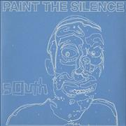 Click here for more info about 'South - Paint The Silence'