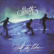 Click here for more info about 'South - With The Tides - Sampler'