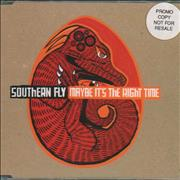 Click here for more info about 'Southern Fly - Maybe It's The Right Time'