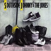 Click here for more info about 'Southside Johnny & The Asbury Jukes - At Least We Got Shoes'
