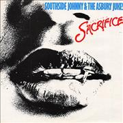 Click here for more info about 'Southside Johnny & The Asbury Jukes - Love Is A Sacrifice'
