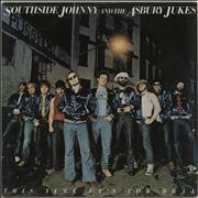 Click here for more info about 'Southside Johnny & The Asbury Jukes - This Time It's For Real'