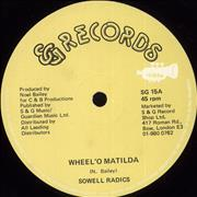 Click here for more info about 'Sowell Radics - Wheel O' Matilda'